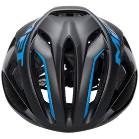 MET Rivale Cykelhjälm blå/svart